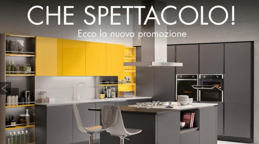 Promozione Veneta Cucine 2018 - Miceli Arredamenti: Mobili ad Enna e ...